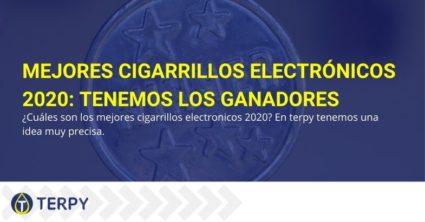 Los mejores cigarrillos electrónicos de 2020: aquí están los ganadores