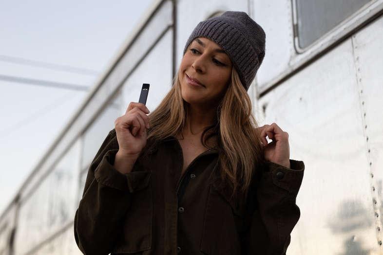 ¿Cuáles son los beneficios del cigarrillo electrónico?