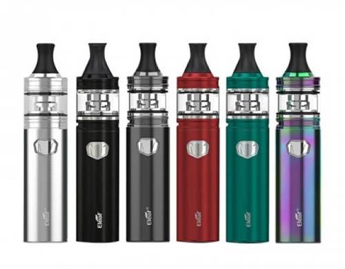 Ijust Mini Kit Eleaf Mejor cigarrillo electrónico para dejar de fumar