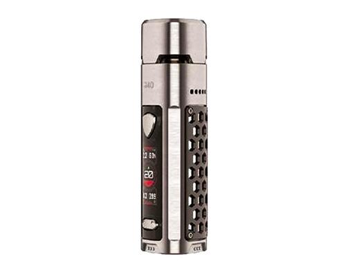 El cigarrillo electrónico de Wismec, Pod Mod R40