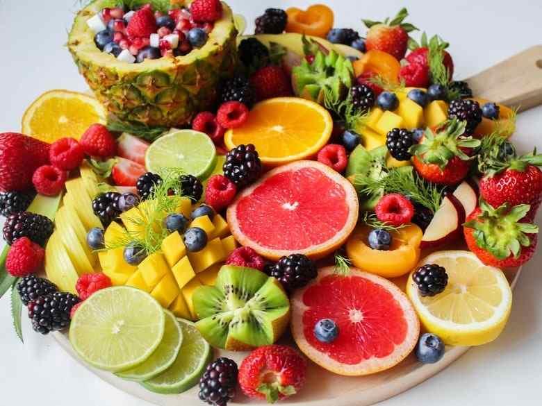 Líquidos para el cigarrillo electrónico sabor a fruta