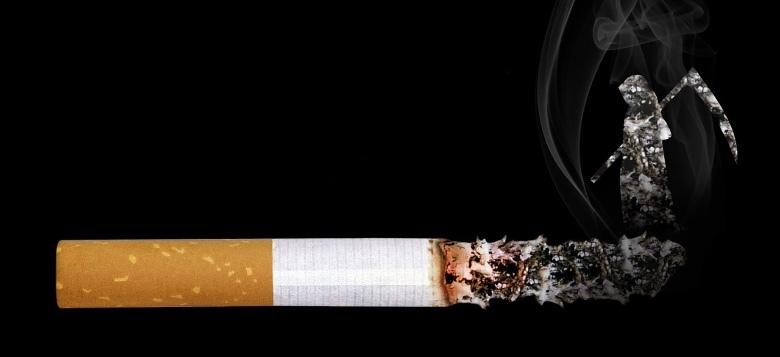 El daño de la nicotina a nuestro cuerpo.