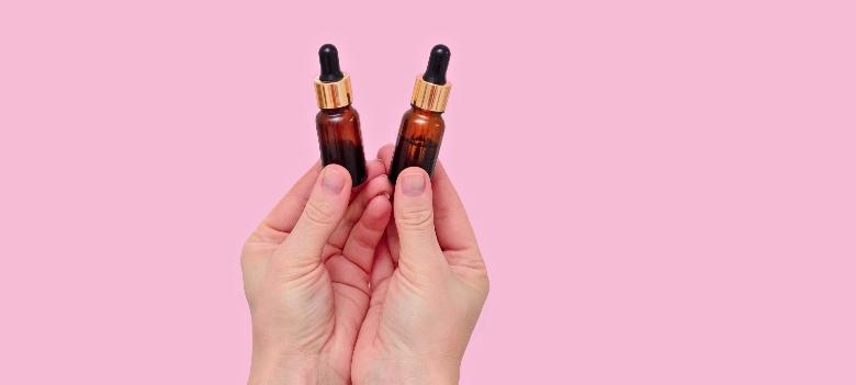 Glicerina vegetal y propilenglicol para cigarrillos electrónicos