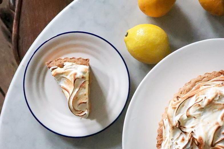 Vapear aromas para tartas que te recuerdan a tartas caseras.