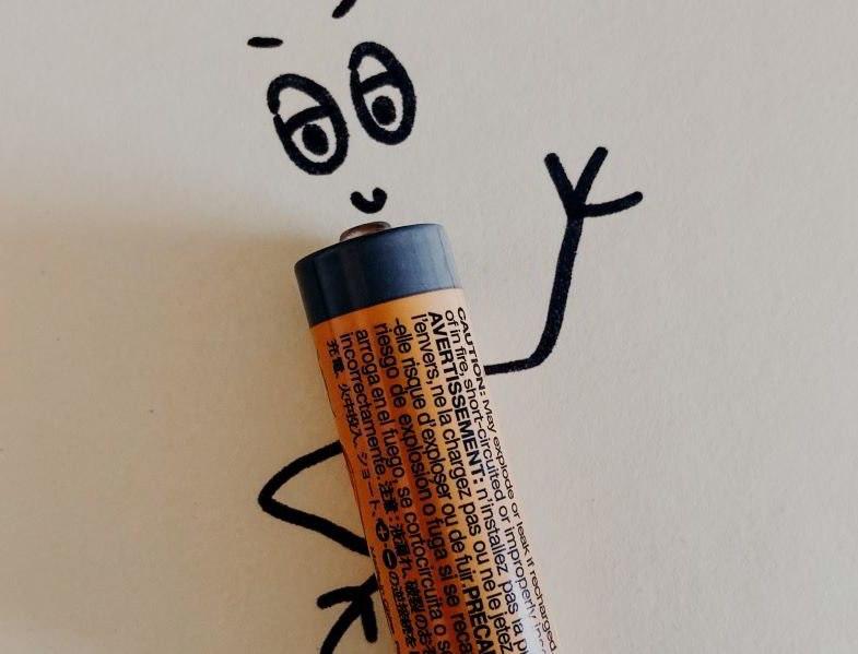 Cómo elegir la mejor batería para cigarrillos electrónicos